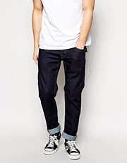 True Religion - Zach - Jeans slim fit