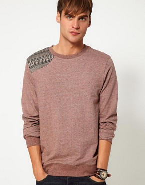 Image 1 ofRiver Island Sweat