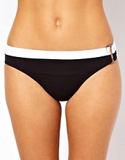 Esprit Contrast Hipster Bikini Pant