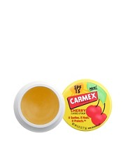 Carmex Cherry Flavoured Lip Balm Pot