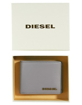 Image 3 ofDiesel Neela XS Leather Wallet