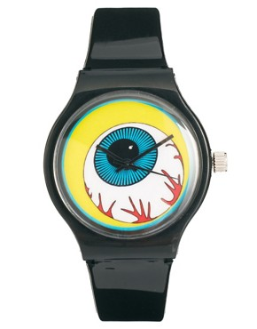 Image 1 of ASOS Eyeball Watch