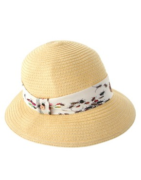 Image 2 ofTed Baker Sally Rose Hat