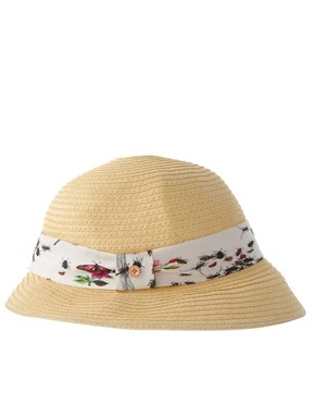 Image 4 ofTed Baker Sally Rose Hat