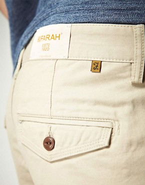 Image 3 ofFarah Vintage The Albany Short