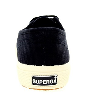 Image 2 ofSuperga Classic Flat Plimsolls