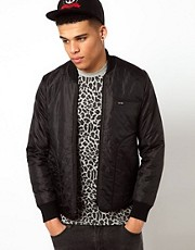 Le Fix Jacket Quilted
