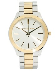 Reloj estrecho Runway MK3198 de Michael Kors