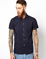 YMC Shirt with Dot Print