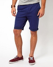 River Island Bully Chino Short