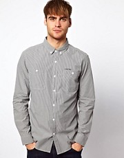 Firetrap Gingham Shirt