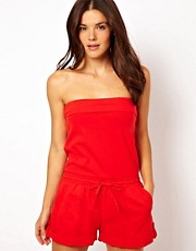 Seafolly Bounty Playsuit