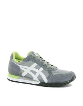 Image 1 ofOnitsuka Tiger Colorado 85 Nylon Trainers