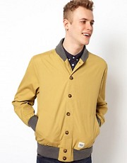 Wemoto Bomber Jacket