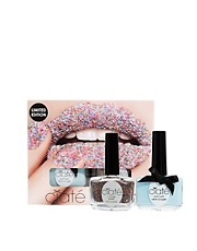 Ciate Limited Edition Caviar Manicure - Cotton Candy