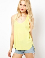 River Island Sporty Vest