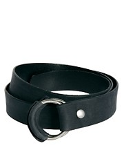 Cheap Monday Leather Belt