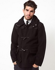 Gloverall Made In England Donkey Jacket