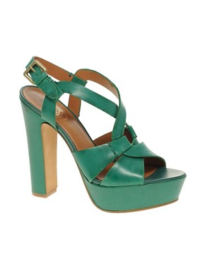 Image 1 ofAsh Delire High Heeled Sandals