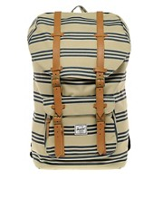 Herschel Little America Canvas Backpack