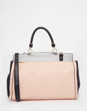New Look Ella Tote