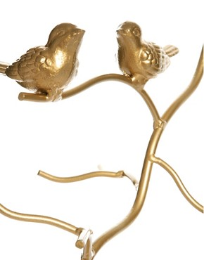 Image 2 ofASOS Bird Branch Jewellery Stand