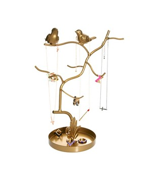 Image 3 ofASOS Bird Branch Jewellery Stand