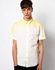 Blood Brother Shirt with Dip-Dye