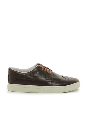 Image 4 ofPaul Smith Jeans Merced Brogues