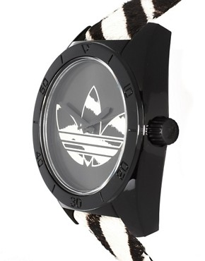 Image 4 ofAdidas ADH2783 Santiago Watch