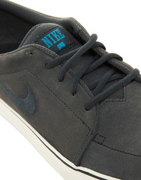 Image 2 ofNike Skateboard Satire Trainers