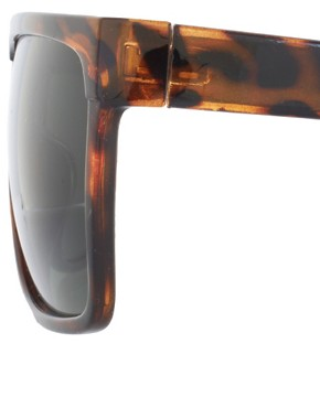 Image 4 ofQuay Eyewear Flatbrow Sunglasses