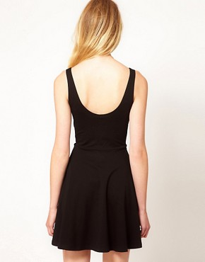 Image 2 ofVila Skater Dress