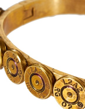Image 3 ofLove Bullets Original Bangle
