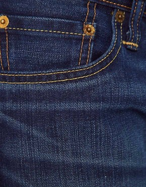 Image 4 of Levis Jeans 504 Regular Straight Pcw Punked