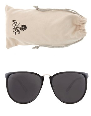 Image 2 ofCheap Monday Stitch Sunglasses