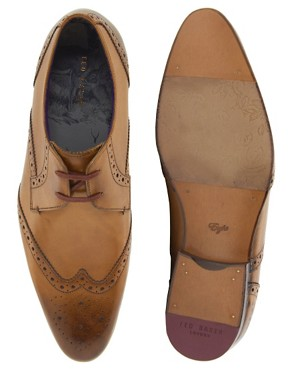 Image 3 ofTed Baker Nenoi Brogues