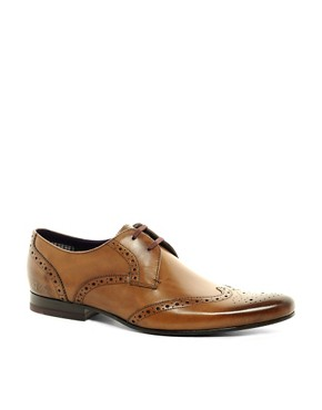Image 1 ofTed Baker Nenoi Brogues