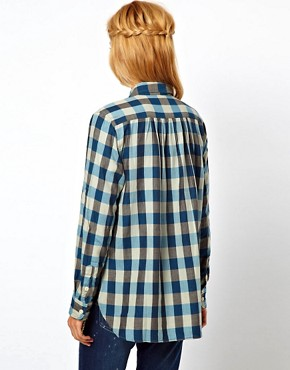 Image 2 ofDenim &amp; Supply By Ralph Lauren Plaid Shirt