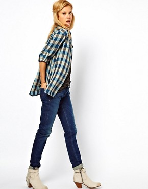 Image 4 ofDenim &amp; Supply By Ralph Lauren Plaid Shirt