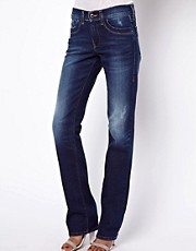 Diesel Ronhoir Bootcut Jeans