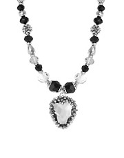 Adele Marie Heart Necklace