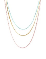 Pieces Gaiga Long Necklace
