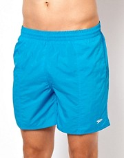 Shorts de bao lisos Leisure de Speedo