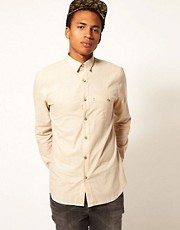 Boxfresh Shirt Cana Chambray