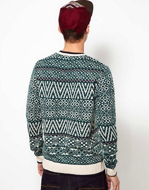 Image 2 ofASOS Fairisle Jumper