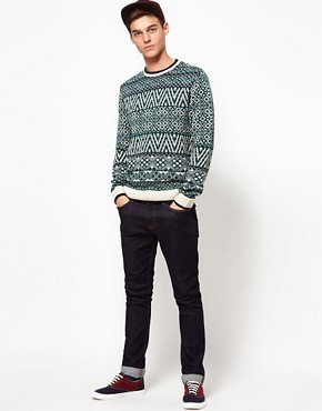 Image 4 ofASOS Fairisle Jumper