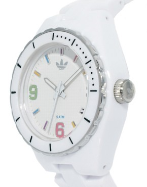 Image 4 ofAdidas Cambridge White Dial Watch