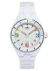 Adidas Cambridge White Dial Watch