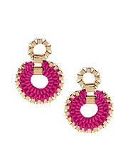 John &amp; Pearl Lola Earrings